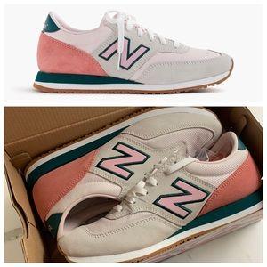 Shoes - NIB J Crew New Balance Classics